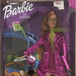 Barbie as Scooby Doo - New-Never Removed from Box